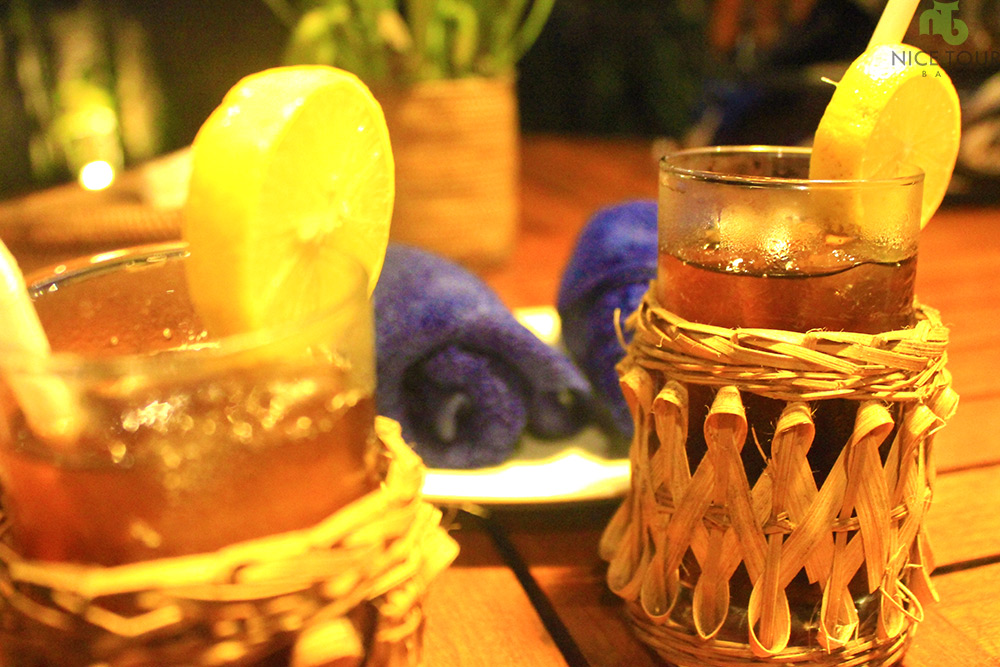Saren Indah, Ubud : Exotic, friendly and professional