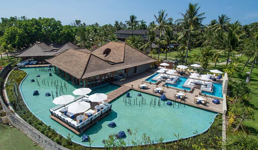Luxury Getaway at Club Med Bali 3 Days 2 nights All Inclusive