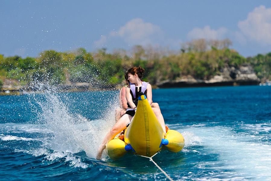 5 Fun Ways To Enjoy Bali On A Boat