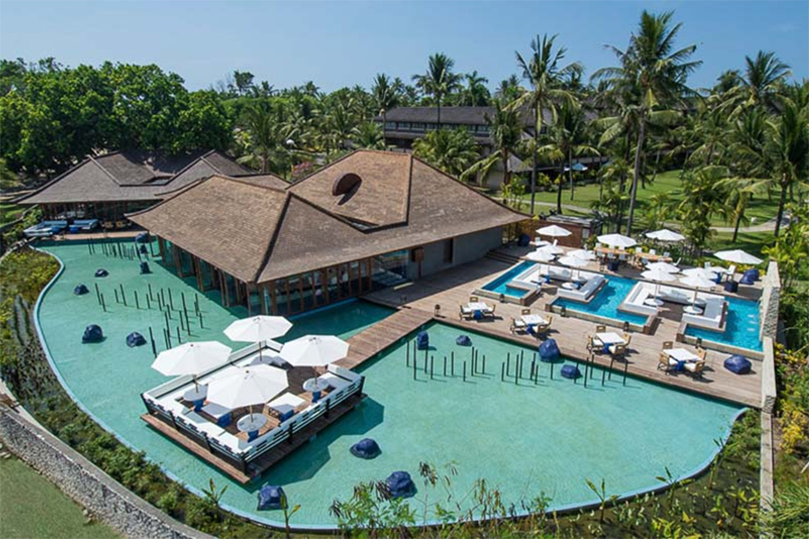 Club Med Bali 3 Days 2 nights Package