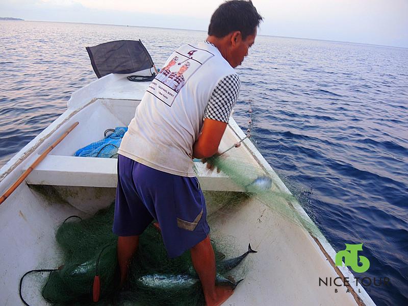 fishing tour nusa lembongan