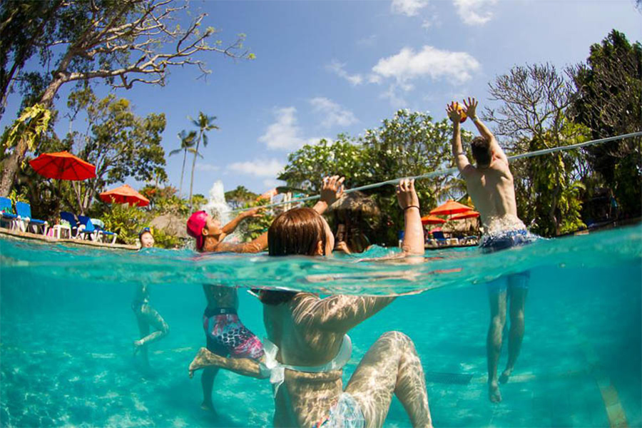 [30% discount] Single Day Pass to Waterbom Bali price at USD 36 Only