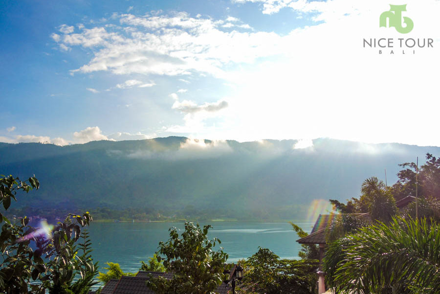 Medan Lake Toba Package 4 Days 3 Nights