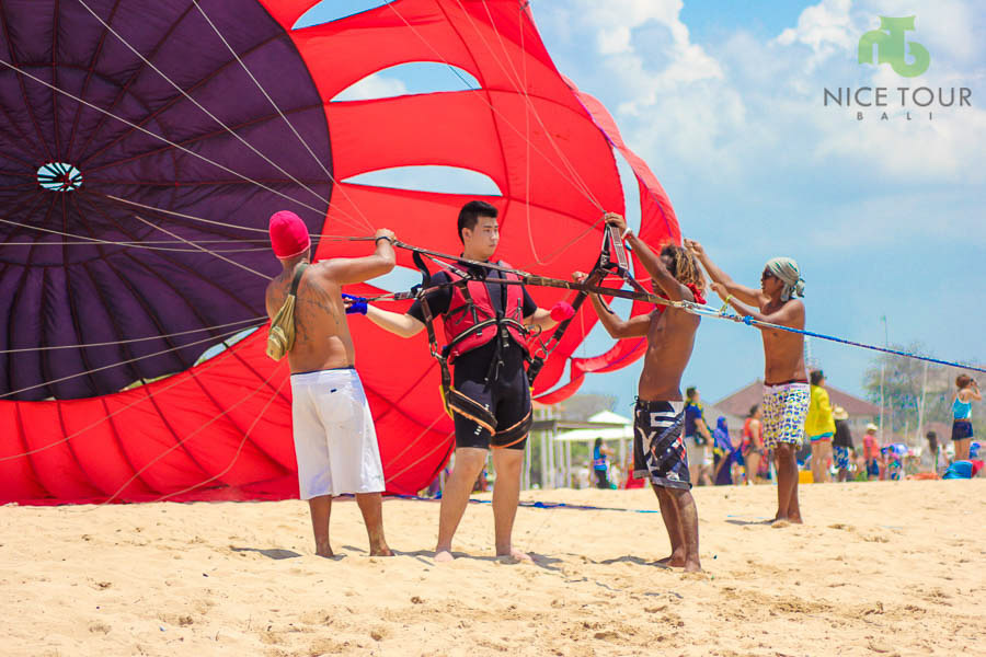 Bali Water Sports Deals