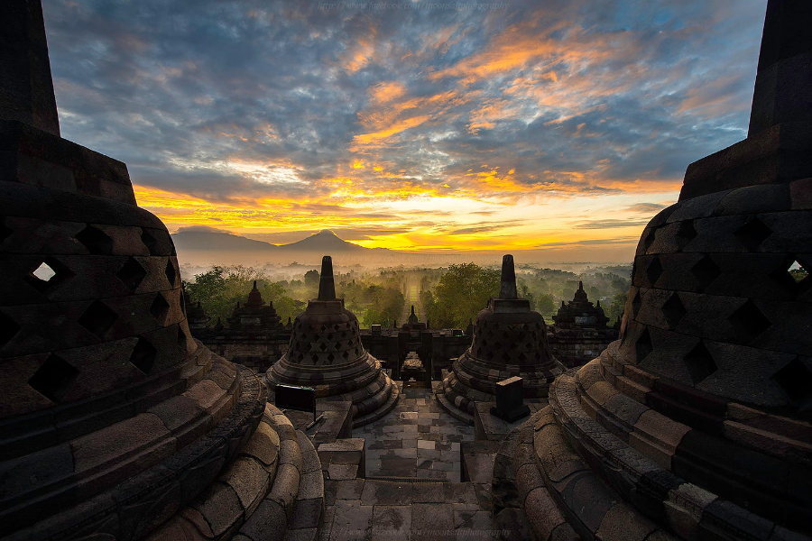Yogyakarta Package Tour  4 days 3 nights
