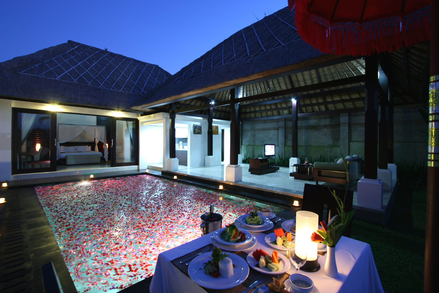 Honeymoon Package Ubud 3 days 2 nights