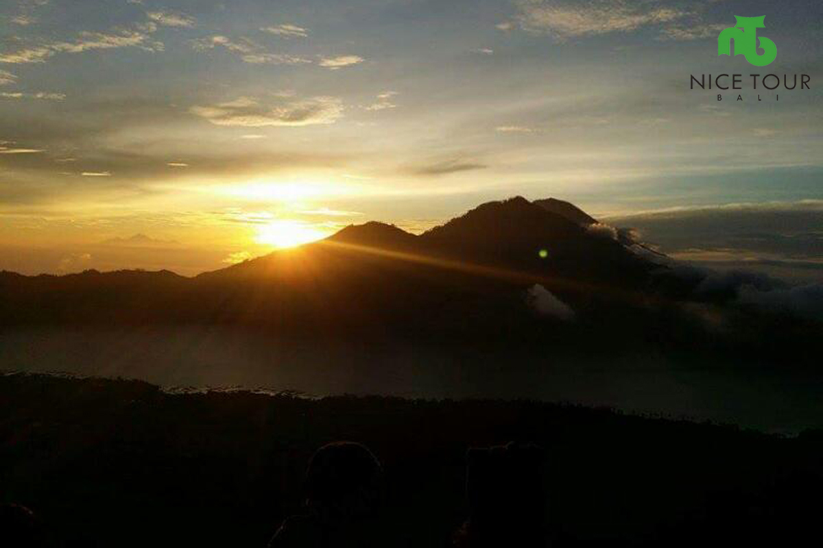 One Day Tour Bali | Trek the Volcano, and have a massage!