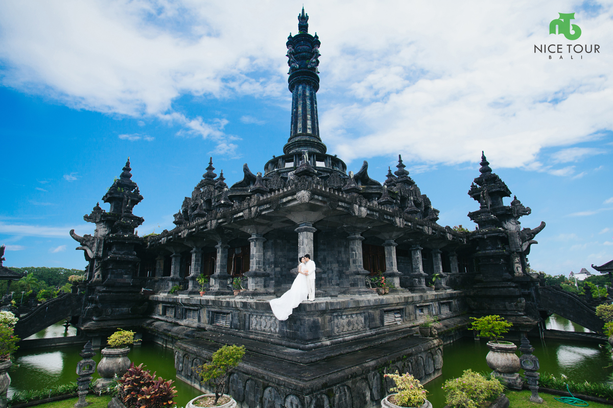 Denpasar Sightseeing Day Tour