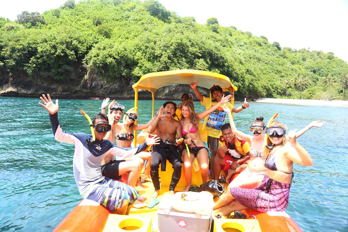 Nusa Penida Snorkeling Tour | Full Day Snorkeling at Nusa Penida Island