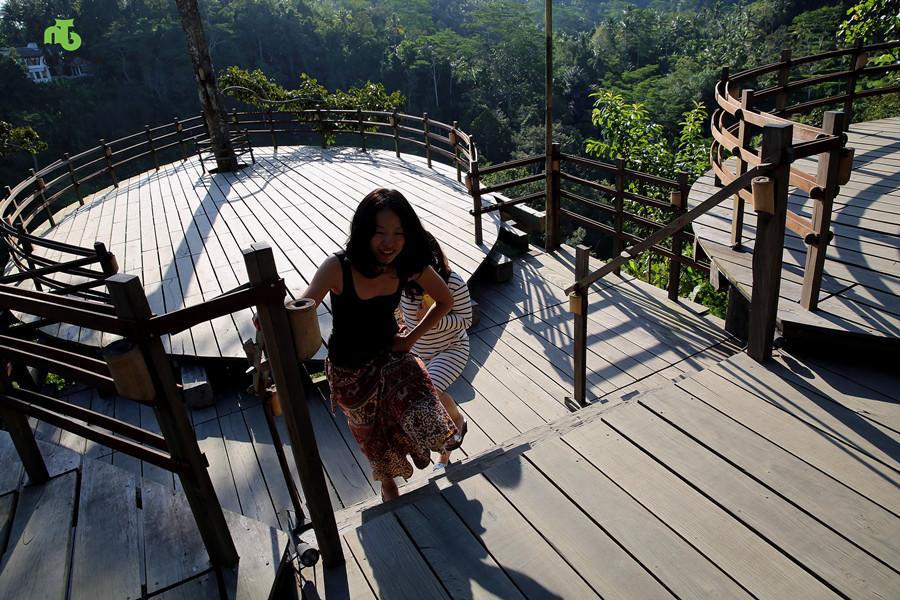 Bali Pulina Coffee Luwak Farm