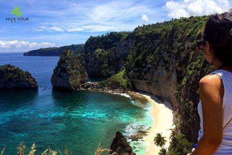 Atuh Beach Nusa Penida Day Tour