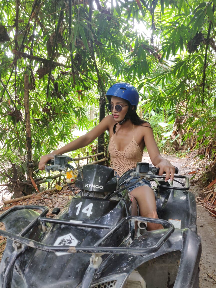 ATV RIDE BALI TOUR – One of our best day in Bali!