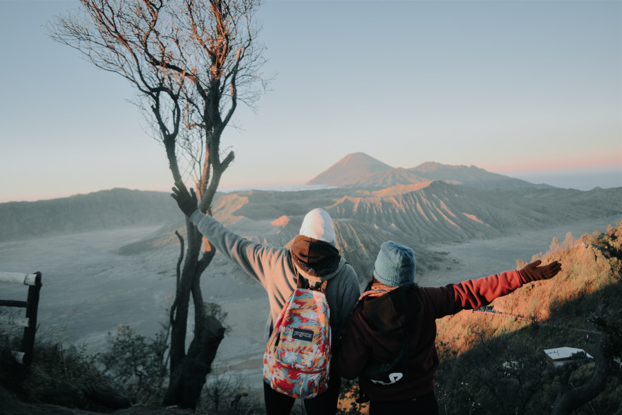 Surabaya Bromo Ijen Bali Tour 4 days 3 nights