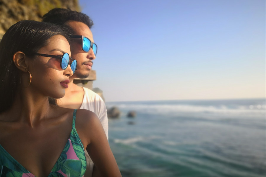 Bali Itinerary 8 days Honeymoon Package