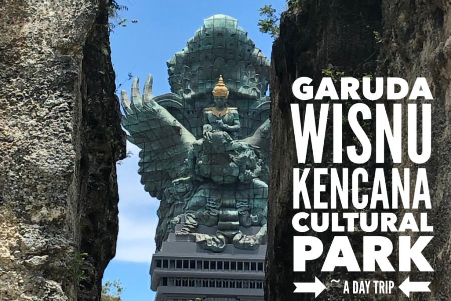 Garuda Wisnu Kencana Bali Day Tour